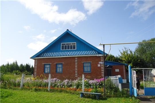 Из государственной собственности Чувашской Республики в муниципальную собственность Сарабакасинского сельского поселения передано имущество