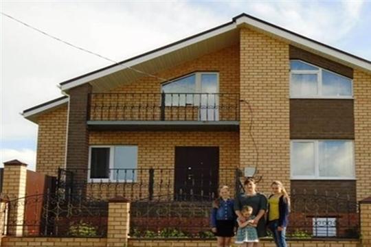 Чувашия – в числе четырех лучших регионов ПФО по обеспеченности многодетных семей земельными участками