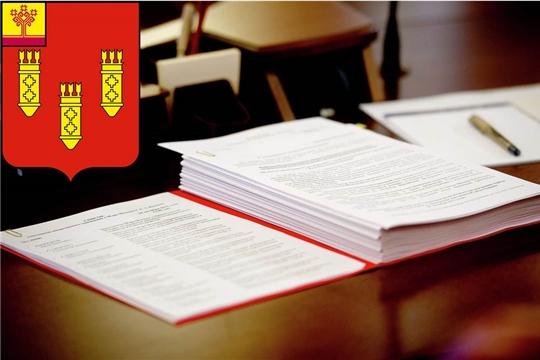Проведен анализ муниципальных актов, изданных органами местного самоуправления г. Алатырь