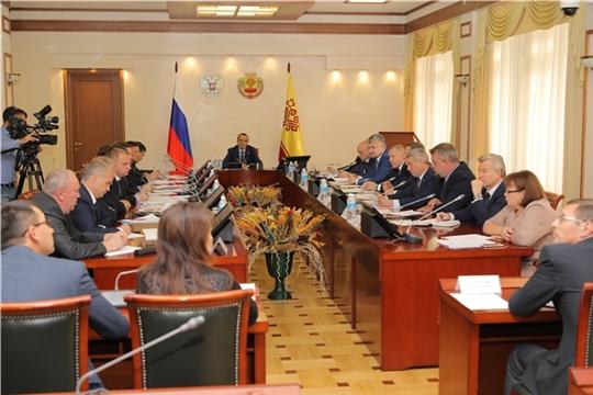 В рамках празднования 100-летия образования Чувашской автономной области состоится около 40 мероприятий всероссийского и международного уровня