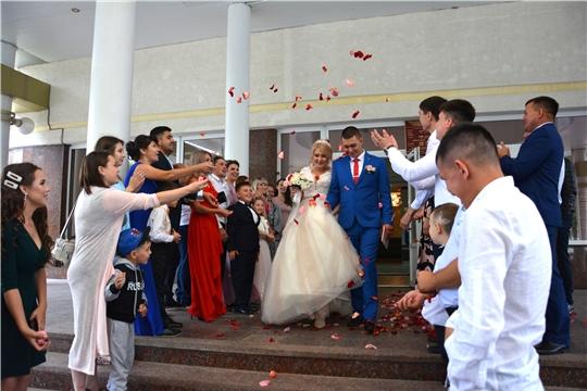 Свадьбы в Петров день