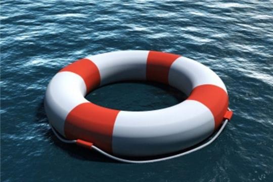 МЧС Чувашии: соблюдайте правила безопасности на воде и берегите детей!