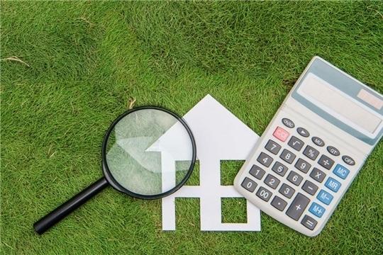 Продолжается обследование объектов недвижимости для целей налогообложения