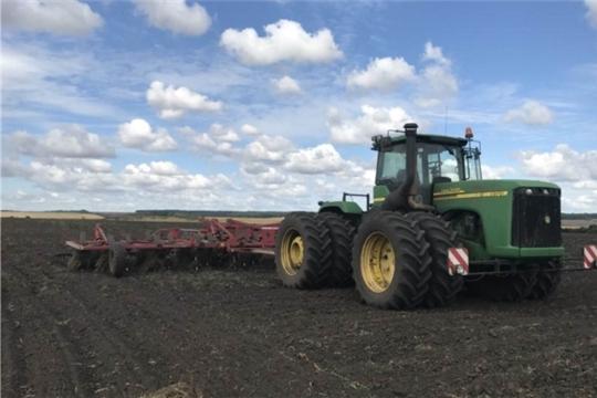 В Чувашии проходит профилактическое мероприятие «Трактор»