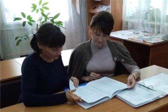 Выезды в библиотеки с целью оказания методической помощи и контроля деятельности