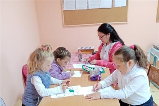 """В Б.Карачкинском СК состоялось мероприятие """"Час творчества"""""""