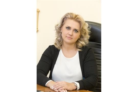 14 мая состоится встреча с заместителем главы администрации города Чебоксары по социальным вопросам Аллой Салаевой