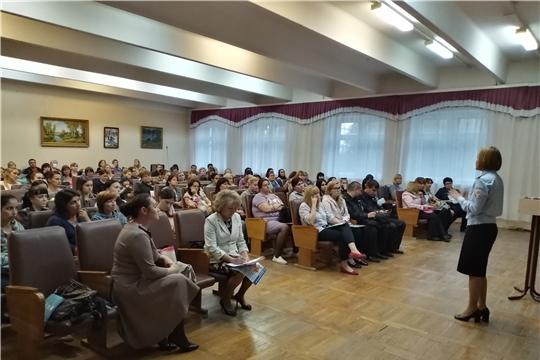 Состоится встреча участковых уполномоченных отдела полиции № 4 УМВД РФ по г. Чебоксары с населением