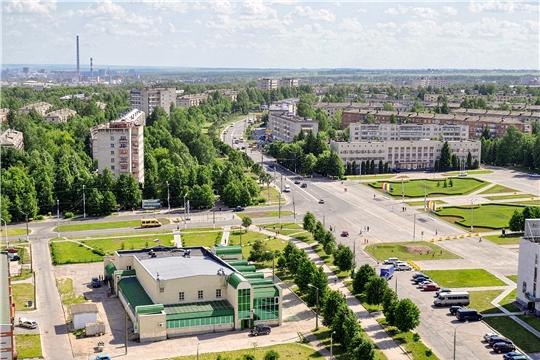Погода в Новочебоксарске: жара спадет в четверг
