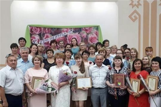 В Новочебоксарске отметили День социального работника