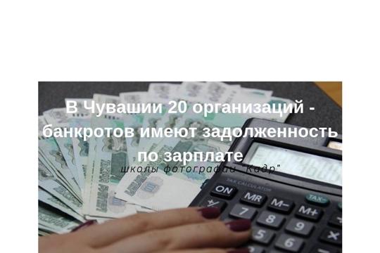 На заседании коллегии Управления Росреестра по Чувашии рассмотрели вопрос снижения задолженности по заработной плате на предприятиях-банкротах