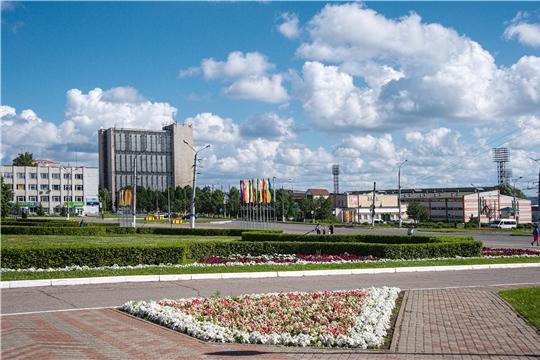 Погода в Новочебоксарске: в город вернулось лето