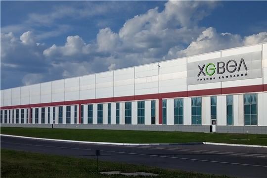 Группа компаний «Хевел» увеличила мощность завода до 260 МВт и начала выпуск двухсторонних солнечных модулей
