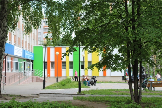 Новочебоксарский медицинский центр приглашает на День открытых дверей