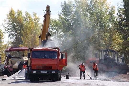 Ремонт ул. Промышленная – на контроле руководства муниципалитета и депутатского корпуса