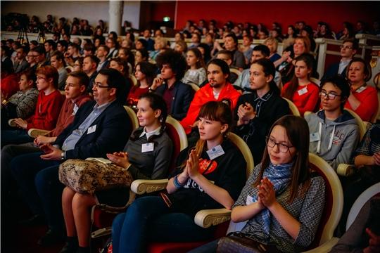Школьники Чувашии – призеры заключительного этапа всероссийской олимпиады по истории