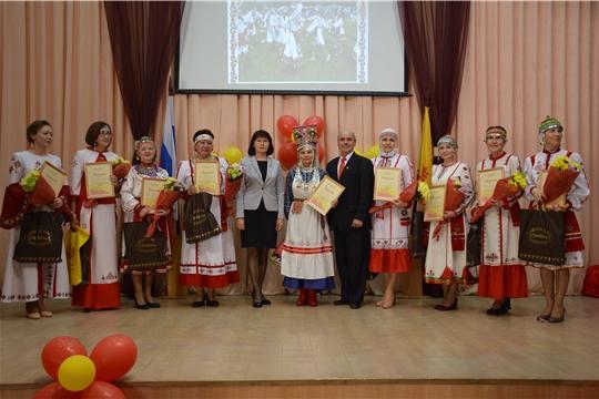 Итоги республиканского конкурса учителей чувашского языка и воспитателей дошкольных образовательных организаций