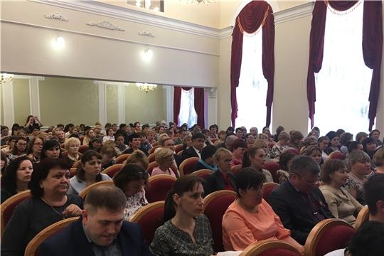 Состоялось республиканское совещание по вопросу организации взаимодействия образовательных организаций и районных (городских) КДН и ЗП