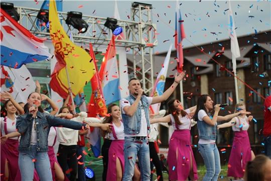 В Саратовскую область на «Туриаду – 2019» съехались сотни лучших спортсменов-туристов ПФО