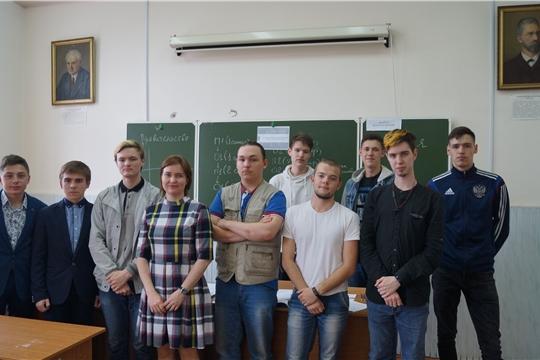 Названы победители регионального этапа Всероссийского конкурса «Лига Дебатов»