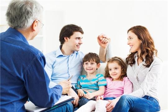Нацпроект «Образование». В республике действует 31 консультационная площадка для родителей