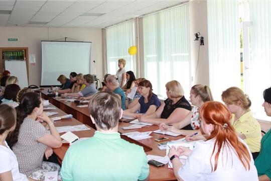 Участники семинара обсудили вопросы оказания психолого-педагогической, методической и консультативной помощи родителям (законным представителям) детей