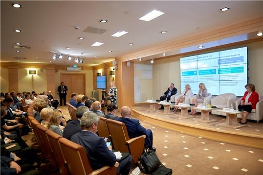Минпросвещения России проконтролирует строительство новых школ по нацпроекту «Образование»