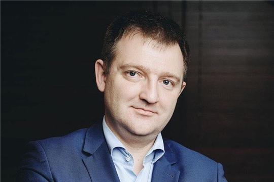 В Чувашии с рабочим визитом находится  руководитель Росмолодежи Александр Бугаев