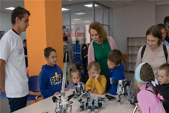 """В Новочебоксарске откроется детский технопарк «Кванториум», """"Мой город Чебоксары"""""""