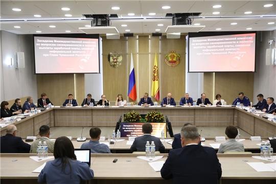 Министр Сергей Кудряшов: «Задолженности по оплате выполненных работ перед  фирмой  «Старко» нет»