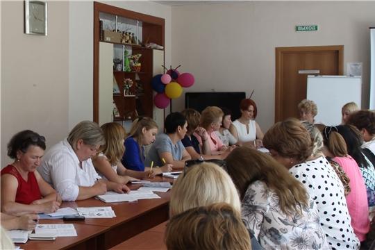 Участники обсудили вопросы эффективного взаимодействия по реализации по реализации проектов «Поддержка семей, имеющих детей» и «Родители 3.0»