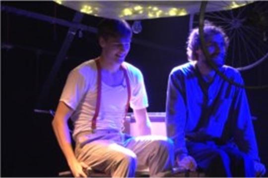 Окружной общественный проект - фестиваль «Театральное Приволжье» - набирает обороты, НТРК