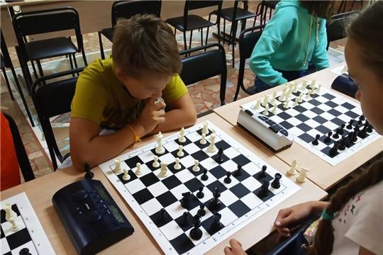 Мир математики и шахмат – интенсивная профильная смена для юных интеллектуалов