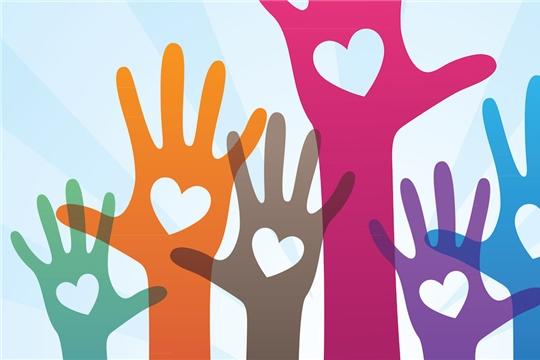 Конкурсный отбор добровольческих (волонтерских) организаций для формирования ресурсных центров добровольчества