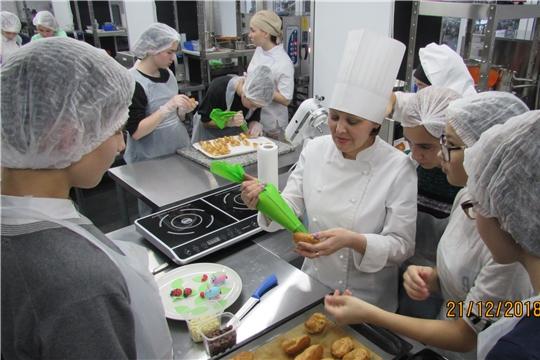 В Чувашии стартует проект профориентации школьников «Билет в будущее»