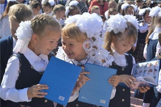 В 2019-2020 учебном году в образовательных организациях республики будут обучаться более 274,6 тысяч человек