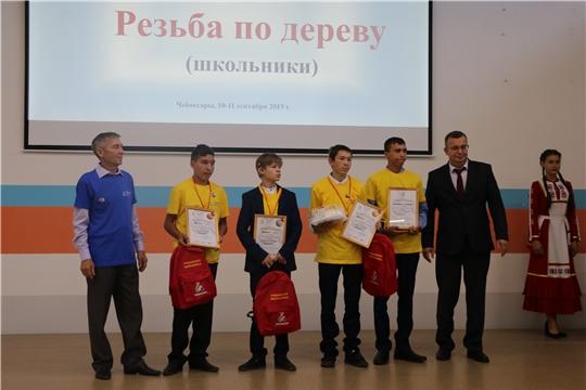 Сформирован состав участников Отборочных соревнований V Национального чемпионата «Абилимпикс»