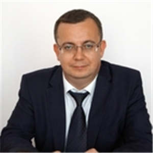 Гурьев Алексей Юрьевич