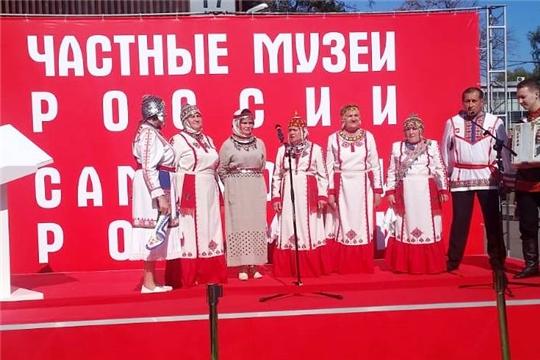 Выставка «Частные музеи России. Самородки России» в Москве