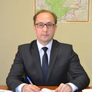 Григорьев Сергей Вениаминович