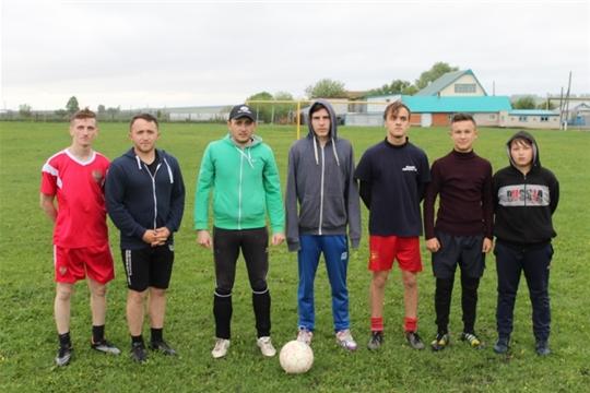 Итоги II тура Первенства Шемуршинского района по мини-футболу