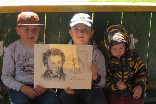 Сегодня в России отмечается Пушкинский день