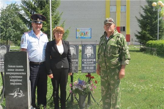 6 июля – День рождения чувашской полиции