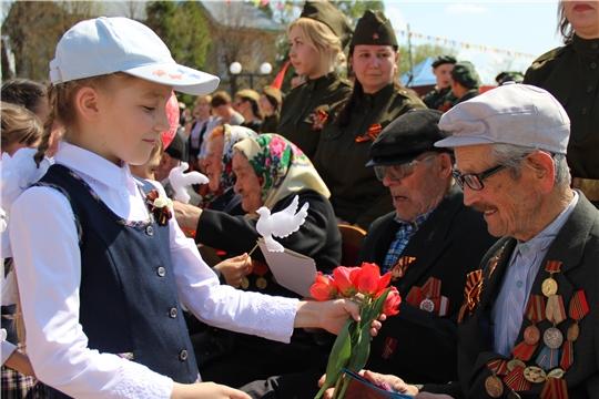 2020 год объявлен в России Годом памяти и славы