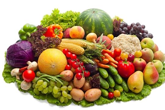 Набирайте витамины и  энергию