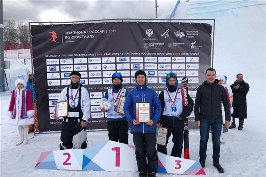 Отличное завершение сезона: Дмитрий Мулендеев – чемпион России по слоуп-стайлу!