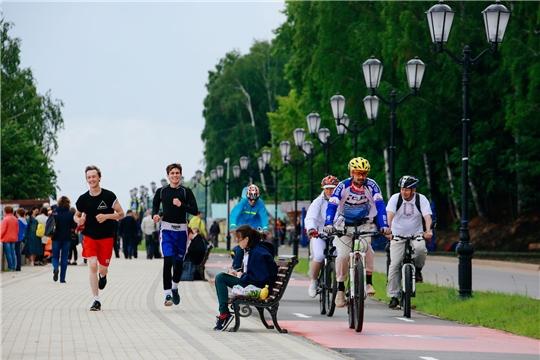 17 мая - Всероссийская акция «На работу на велосипеде»!