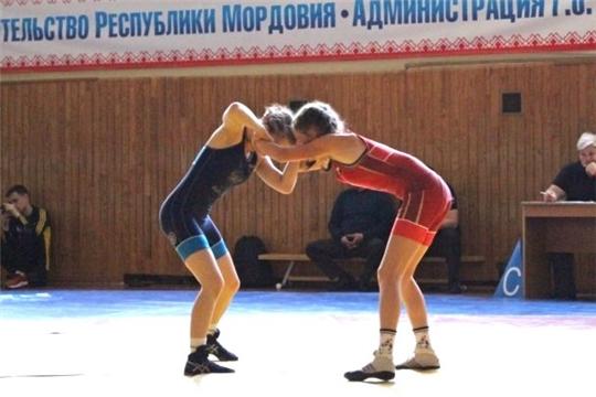 Сборная Чувашии достойно выступила на IX летней Спартакиаде учащихся России по спортивной борьбе