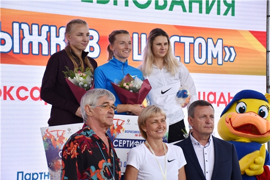 """Всероссийские соревнования """"Мастера прыжков с шестом"""""""