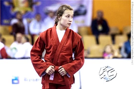 Самбисты Чувашии примут участие в международном турнире в Кстово